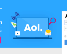 How to Sign In AOL Email