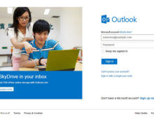How to Sign Up Outlook Mail Account