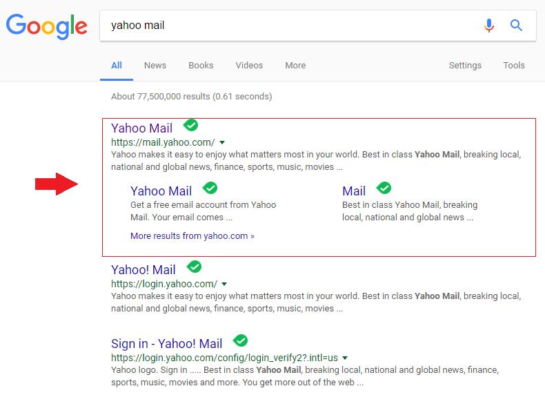 How to Login Yahoo Mail Account