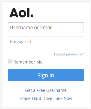 How to Register AOL Mail
