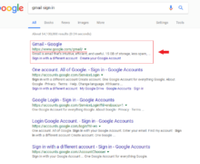 How to Sign In Gmail Account