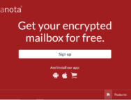 How to Register Tutanota Email Account