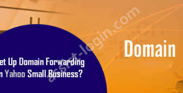 domain-forwarding-on-yahoo-small-business