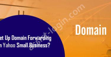 domain-forwarding-on-yahoo-small-business