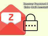 recover-zoho-mail-password