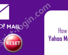 How to Reset Yahoo Mail Password?