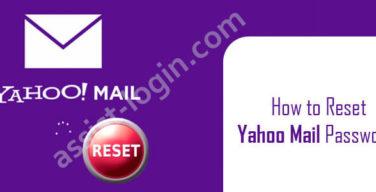 reset-yahoo-password