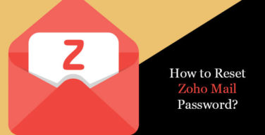 reset-zoho-mail-password