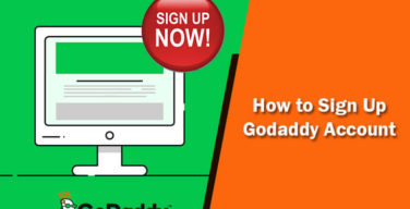 sign-up-godaddy-account