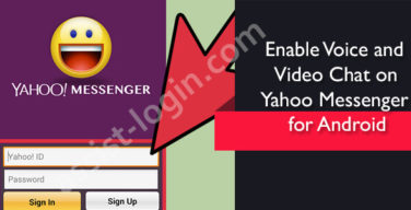 yahoo-messenger-for-Android