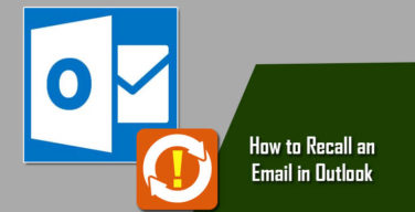 Recall-an-Email-in-Outlook