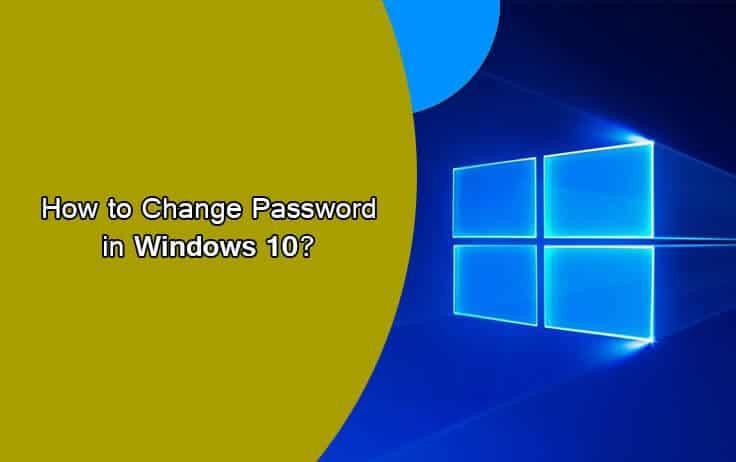 change-password-in-windows-10