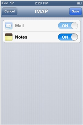Configure Comcast Email on Your iPhone or iPad? Step by Step