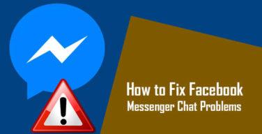 facebook-chat-messenger-problem
