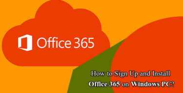install-microsoft-office-365-on-windows-pc