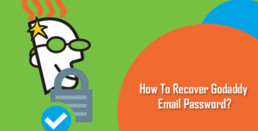 recover-godaddy-email-password