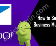 How to Set Up Yahoo Business Mail on Android