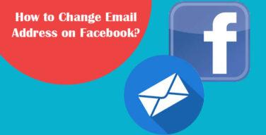 Change-Email-Address-on-Facebook