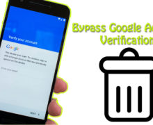 Know How Factory Reset Protection Work and How to Bypass it?