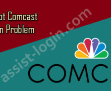 Troubleshoot Comcast Email Login Problem