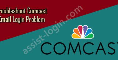 comcast-email-login-problem