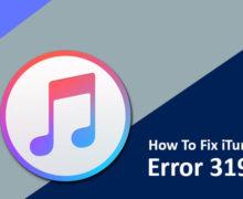 How to Fix iTunes Error 3194 When Updating or Restoring iPhone/iPad?