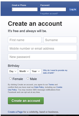 log-in-to-facebook