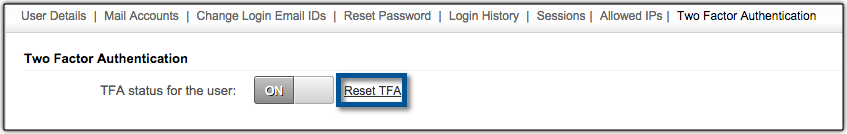 reset-two-factor-authentication-zoho-mail