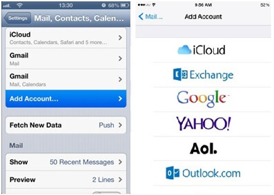 How to Set up Microsoft Outlook com Mail, Calendar, Contacts