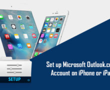 How to Set up Microsoft Outlook.com Mail, Calendar, Contacts on iPhone and iPad?