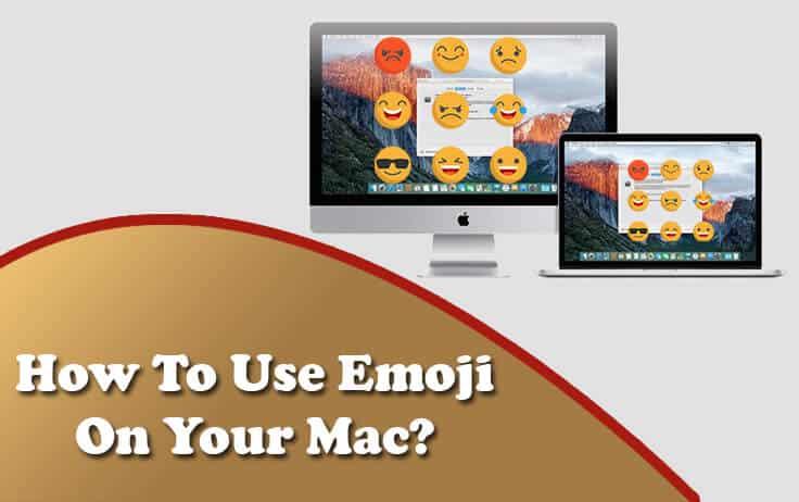 use-emoji-on-macintosh