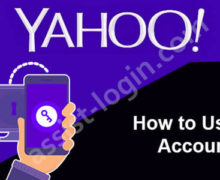 How to Use Account Key in Yahoo Mail