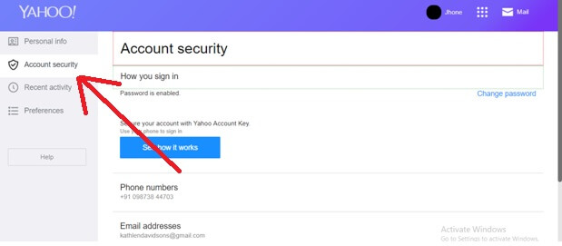 yahoo-account-security