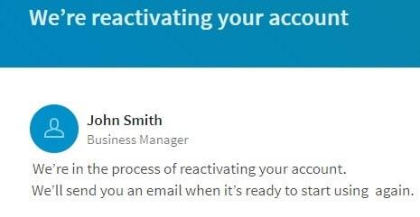 reactivating-LinkedIn-account