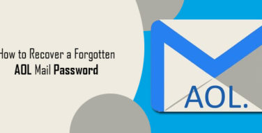 recover-forgotten-aol-password
