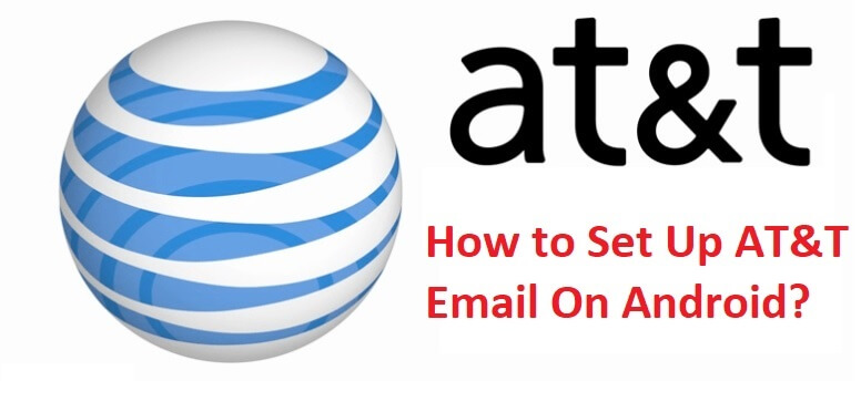 att-email-on-android