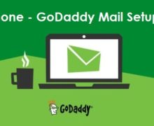 iPhone – GoDaddy Mail Setup