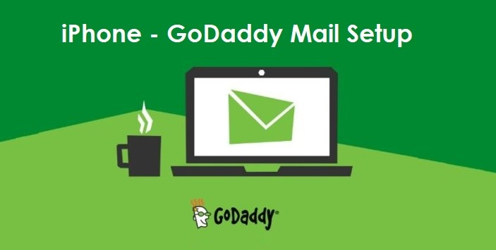 godady-email-on-iphone