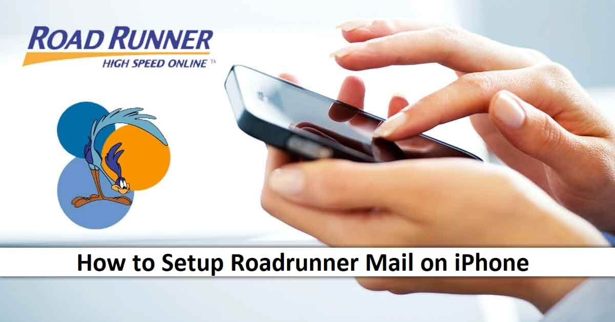 setup-Roadrunner-mail-on-iphone