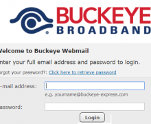 How to Use Buckeye Express Email and Reset Password?
