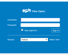 How to Sign in to EPBFI Account and Reset its Password?