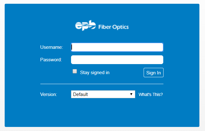 EPBFI-Email-Login-Page