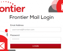 Frontier Email Server Settings for Email Account Configuration