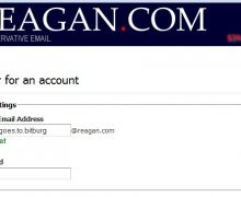 How to Register and Sign in to Reagan Email?