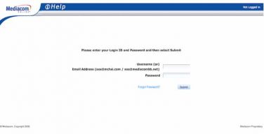 MCHSI-Email-Login