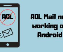 AOL Email Not Working on Android (Fix It Now)