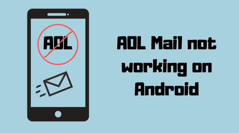 fix-aol-email-not-working-on-android
