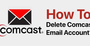 how-to-delete-comcast-email-account