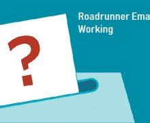 Why is My Roadrunner Email Not Working?