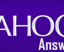 How to Participate in Yahoo! Answers?